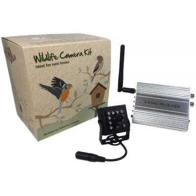 Wireless - Nest Box Camera Kits