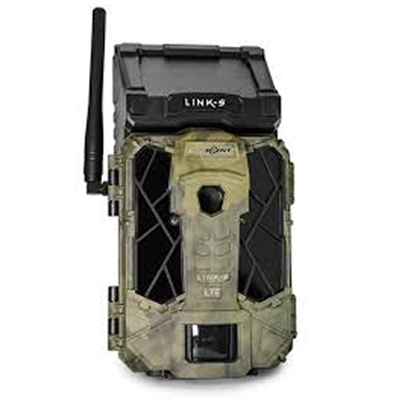 Cellular Wireless Trail Cameras