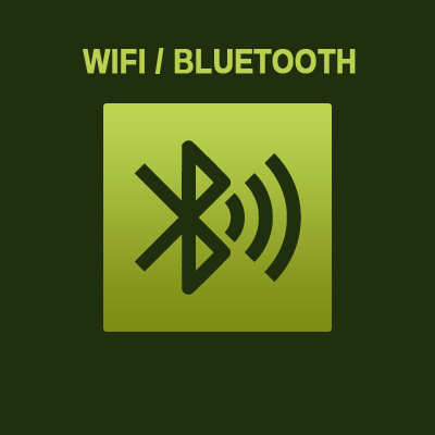 Bluetooth & WiFi Trail Cameras