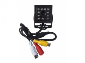 Wired SONY EFFIO CCD Camera ONLY