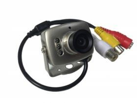 Wired CMOS Camera ONLY
