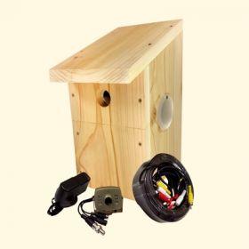 Premium Multi Bird Box Camera Systems Wired