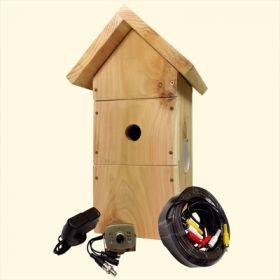 Apex Premium Multi Bird Box Camera Systems Wired