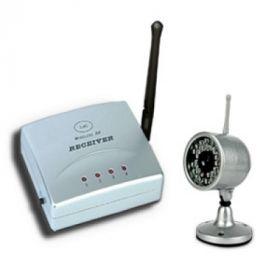 Wireless Camera Kit (Strong Night Vision)