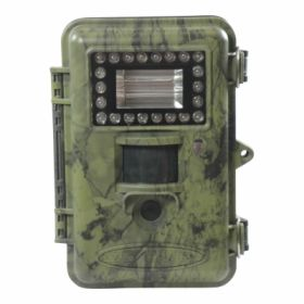 ScoutGuard SG565D Dual Flash Trail Camera
