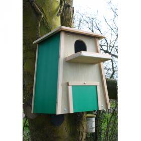 Barn Owl Box BOB3