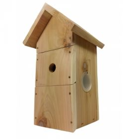 Apex Premium Multi Bird Box Camera Ready