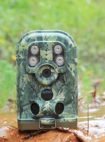 EREagle Trail Camera Front