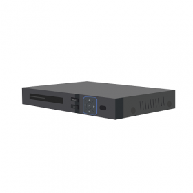4-Channel HD IP NVR