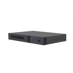 8-Channel HD IP NVR