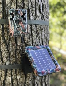 Browning Solar Camera Power Pack