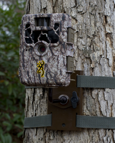 Tree Mount - Trail Cameras Browning