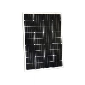 Wildlife Camera Solar Panel System - 12V