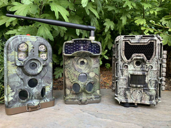 Trail Camera Brands