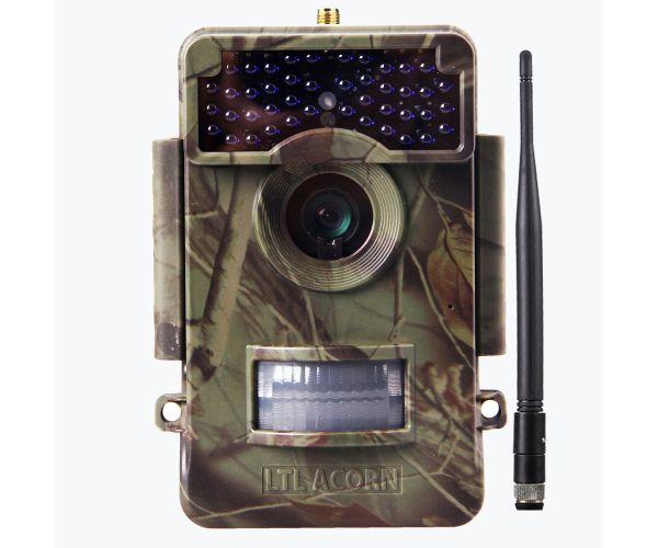 6511 MG  4G Advanced Cellular Trail Camera by LTL Acorn