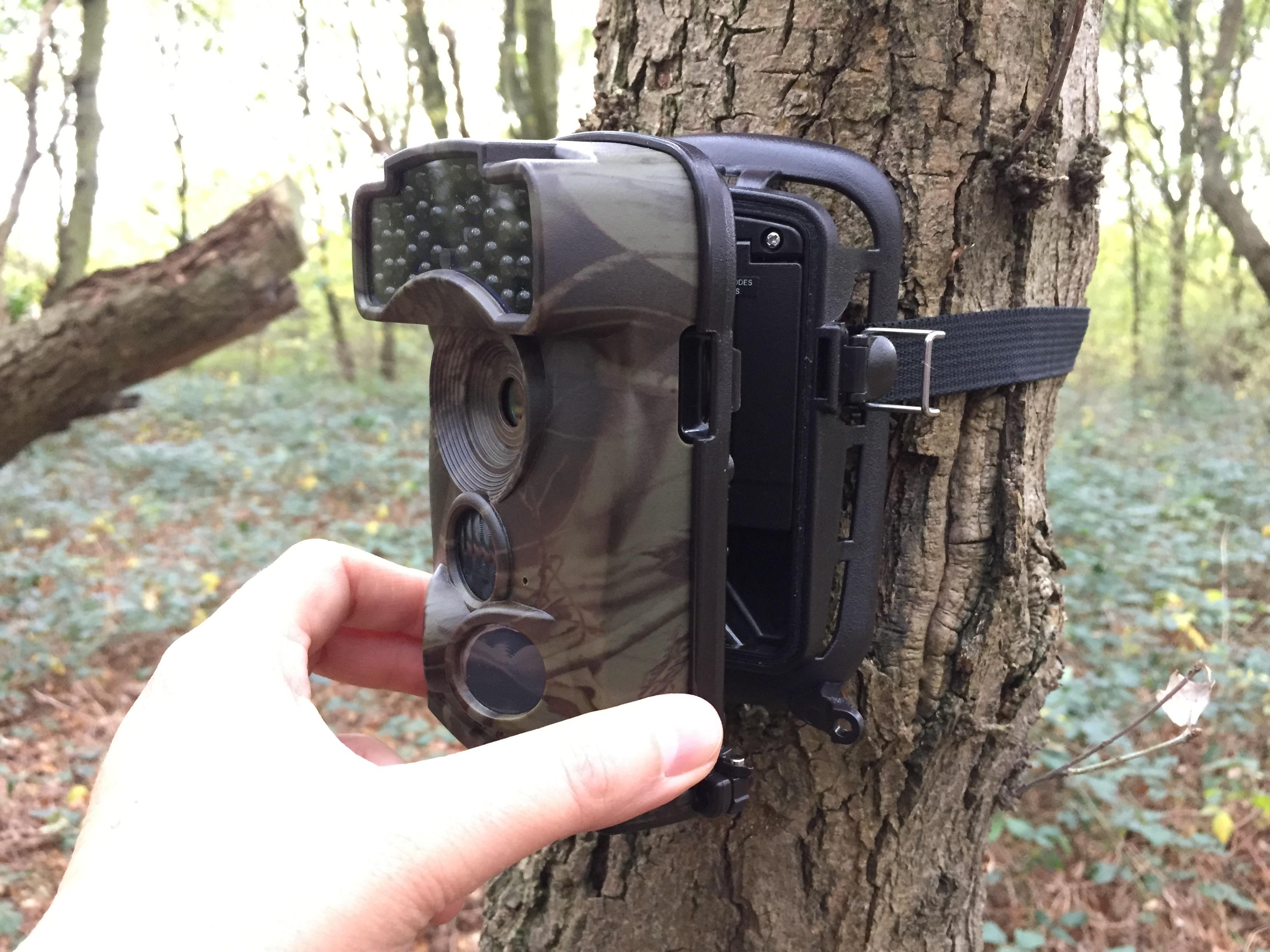 Ltl Acorn Camera Systems