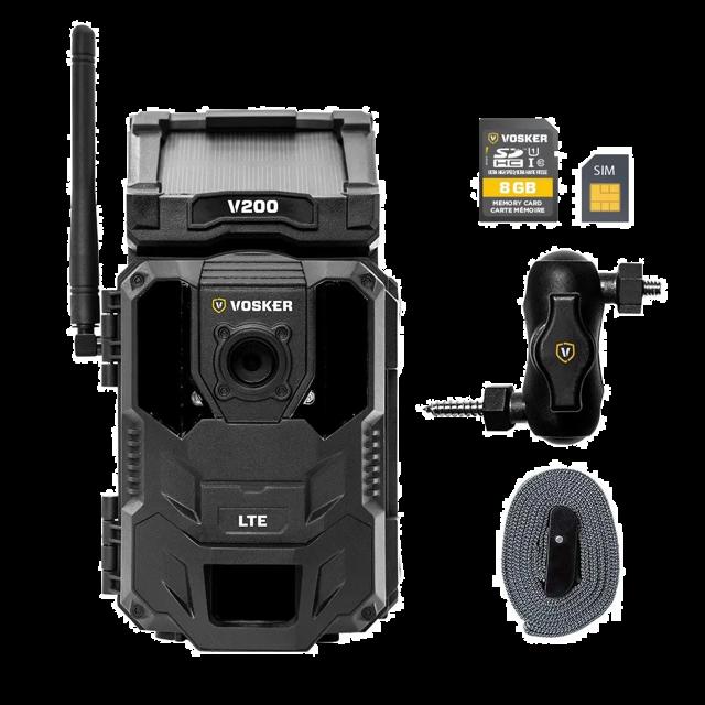 Cellular Trail Cameras 2021